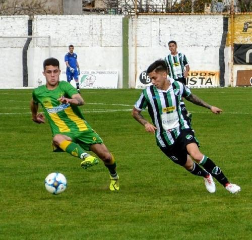 Liga del Sur - Villa Mitre con Jerónimo Balcarce venció a Puerto Comercial.