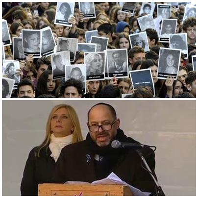 """""""Es imperioso y necesario investigar la denuncia de Nisman"""", pidió el vicepresidente de AMIA"""