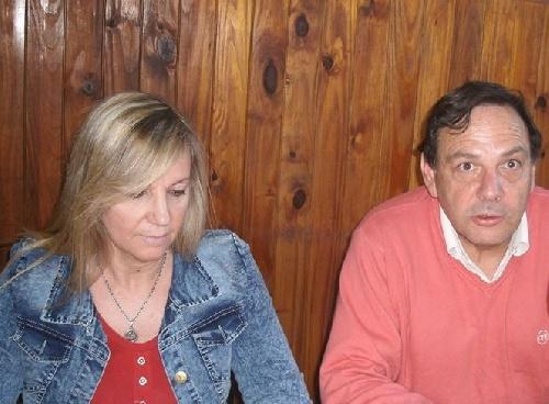La Concejal Laura Hall se integró al Bloque de Cambienos en el HCD