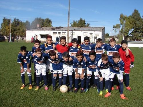 LRF - Inferiores - Un empate y una victoria para Deportivo Argentino en la noche del viernes.