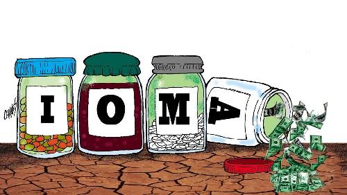 IOMA: cuando el remedio es peor que la enfermedad