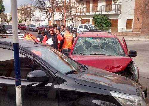 Presentan libro sobre accidentología vial en Bahía Blanca