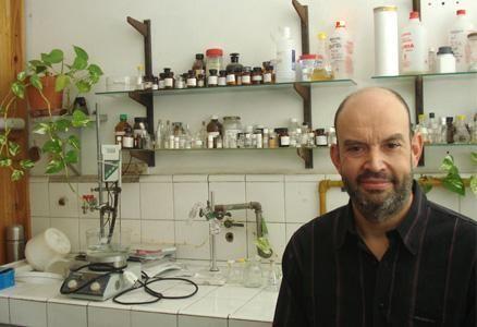 Científicos platenses crean nuevas drogas contra la tuberculosis