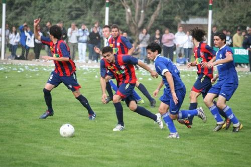 LRF - Con Sarmiento y Unión Pigüé jugando en nuestra ciudad, el domingo da comienzo la segunda rueda.