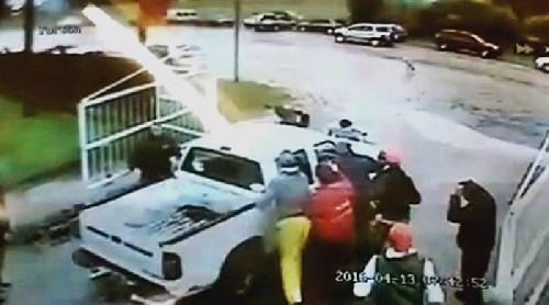 Coronel Suarez: Separaron del cargo al funcionario acusado de atropellar a un trabajador en una protesta
