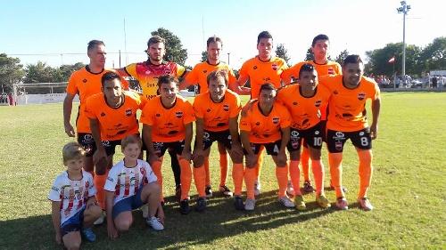 Liga Cultural Pampeana - Duras derrotas de Deportivo Rivera y de Gimnasia de Darregueira.