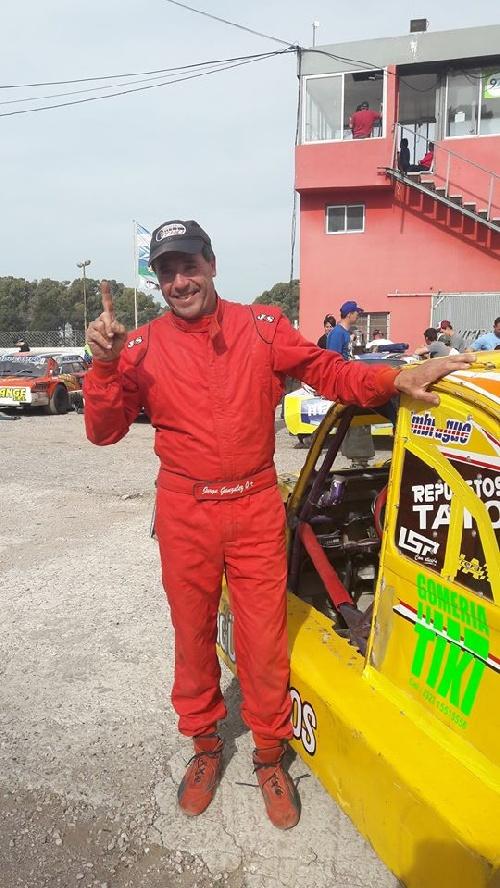 Categorías Zonales - Jorge González campeón en F3CV sin competir en esta jornada.