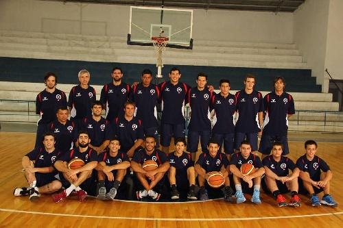 Basquet Provincial Entrerriano - Huracán de Villaguay puntero en la segunda fase del torneo.