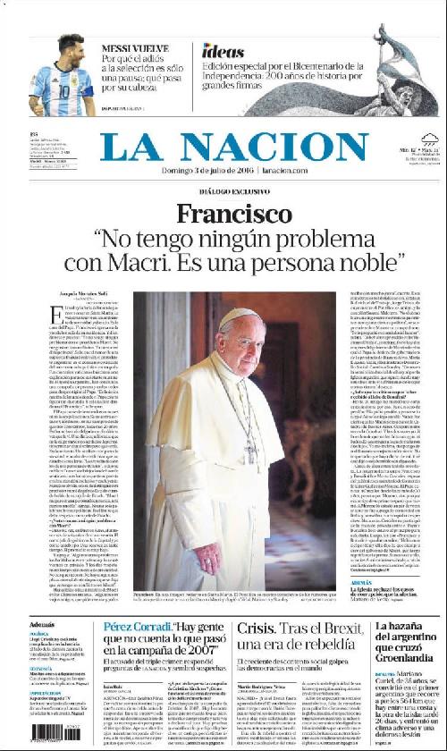 Francisco: