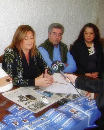 """Rodolfo Tissera y Graciela Trotta: ni el más inocente de los ciudadanos se cree que fue un """"extravío"""""""