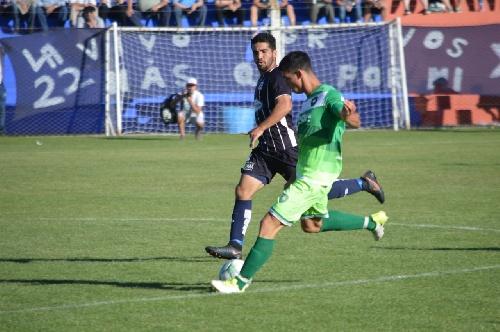 LRF - Sarmiento vs Unión de Tornquist y Automoto vs San Martín de Carhué los cruces finalistas.