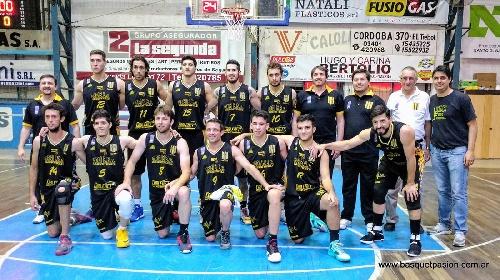 Basquet Santa Fe - Ceci BC ganó el 1° cruce de Play Off del Torneo Provincial - 10 puntos de Biscaychipy.