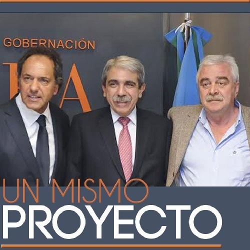 Pigüé: El intendente Corvatta,el Partido y Juventud Justicialista acusan a Luis M. Sevenié concejal electo de Cambiemos