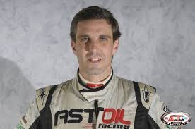 Juan Pablo Gianini lideró pruebas en Paraná.