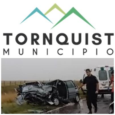 Suspensión de los Carnavales de Tornquist por duelo