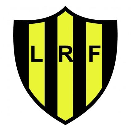 Segunda fecha del Clausura Liga Regional de Fútbol