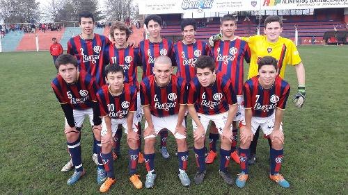 LRF Inferiores - Peñarol derrotó a Unión de Tornquist tres a uno en 5ta y toma la punta de la división - Lamentables incidentes en Carhué.
