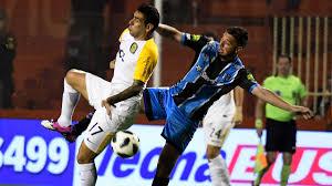 Copa Argentina - Almagro con Marcos Litre cayó por penales ante Rosario Central.