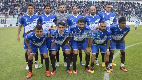 No inicia el Torneo Federal A de Fútbol que involucra al elenco de Marcos Litre, Juventud Antoniana.