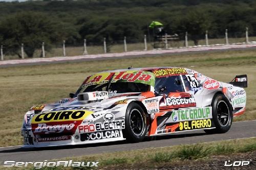 TC - Primera Clasificación en Rafaela. Muy buen sexto puesto de Alaux.°