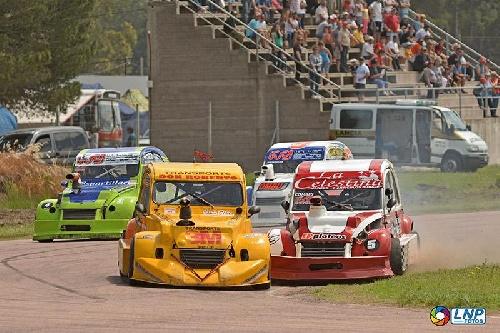 Categorías Zonales -  Clasificación sabatina - Horarios de Finales éste domingo en el autódromo local.