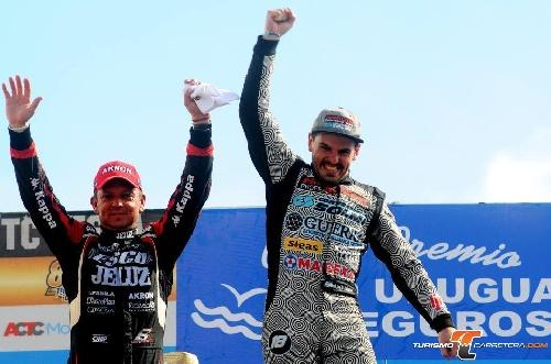 Turismo Carretera - Josito Di Palma con Torino se impuso en Concepción del Uruguay - Alaux finalizó 11°.