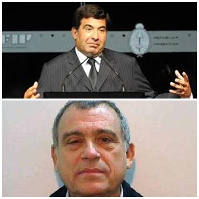 Corrupción k: Echegaray, Stiuso y los oscuros vínculos con el contrabando