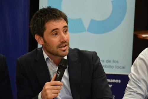 Denuncia penal contra ex funcionario K de La Campora por dudosas transferencias a municipios sin rendición de cuentas