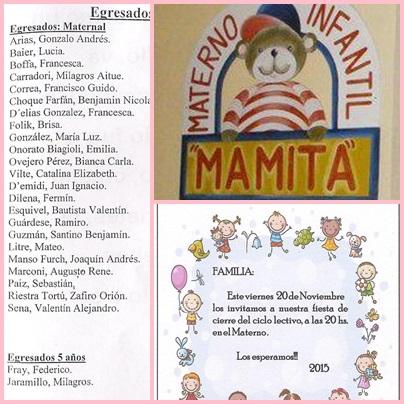 Materno Infantil Mamita