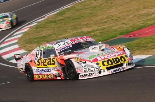 Turismo Carretera - Sergio Alaux clasificó 7° hoy sábado. Matías Rossi el mas rápido.
