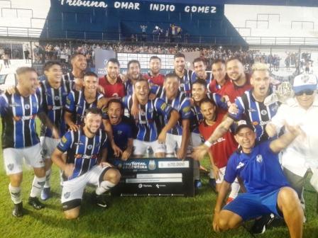 Copa Argentina - Almagro clasificó a 16° venciendo por penales a Rafaela.