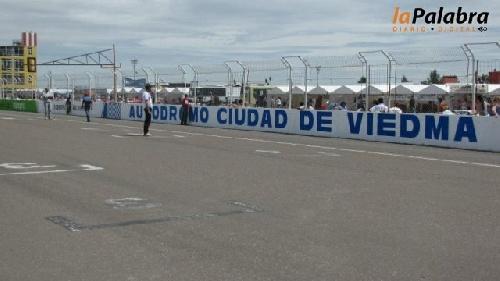 Las categorías zonales visitan el autódromo de Viedma el próximo fin de semana.