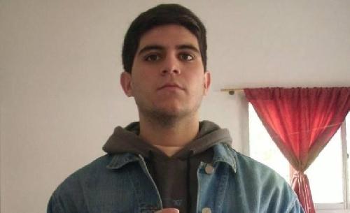 Coronel Suarez: La desesperación de una familia que no sabe dónde está Mariano