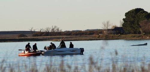 Es saavedrense el pescador ahogado en Las Encadenadas el pasado fin de semana