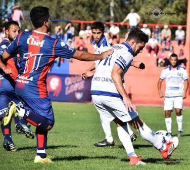 LRF - Boca Juniors de Coronel Suárez presentó en reunión un formato de torneo.