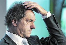 Investigarán a Scioli por enriquecimiento ilícito