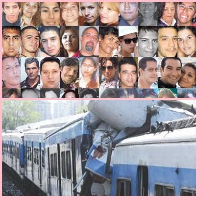 """La madre de una de las víctimas de la tragedia ferroviaria de Once: """"Que De Vido sea procesado y condenado"""""""