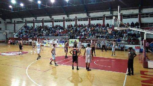 Basquet Federal - Norte cayó ante Unión de Goya y se juega un 5° partido - 4 puntos de Byscaychipi.