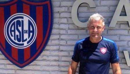 San Lorenzo vendrá a probar jóvenes jugadores a la región.