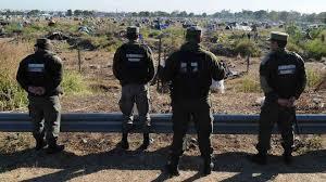 Narcoefedrina: el negocio de los Zacarías, Lanatta y la protección de Gendarmería