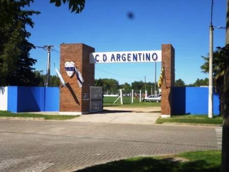 LRF - El Walter Alric será la sede de las finales de inferiores.