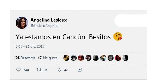 El provocador tuit de 2 ex intendentes K prófugos :
