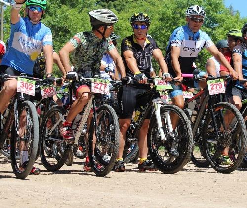 Rural Bike - Participación de ciclistas locales en la 5ta fecha del campeonato.