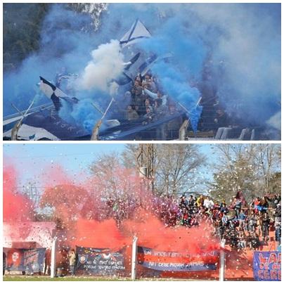 LRF - Peñarol y Sarmiento continúan en cuartos. Unión eliminado en Carhué.