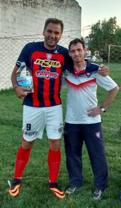 Lautaro Fhur toma provisionalmente la dirección técnica del Club Peñarol.