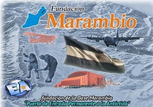 Día de la Confraternidad Antártica