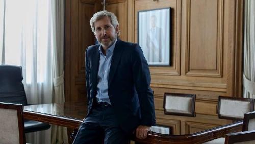 Frigerio: Argentina es un país que ha sido gobernado por mitómanos por mucho tiempo