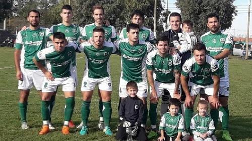 LRF - San Martín de Carhué y Unión de Tornquist finalistas del Clausura.