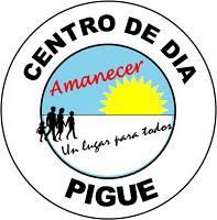 El Centro de Dia Amanecer a la comunidad de Pigüé