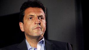 El Frente Renovador porteño abandonó a Massa